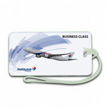 Business Class Malaysia Airways Airlines Luggage .airports