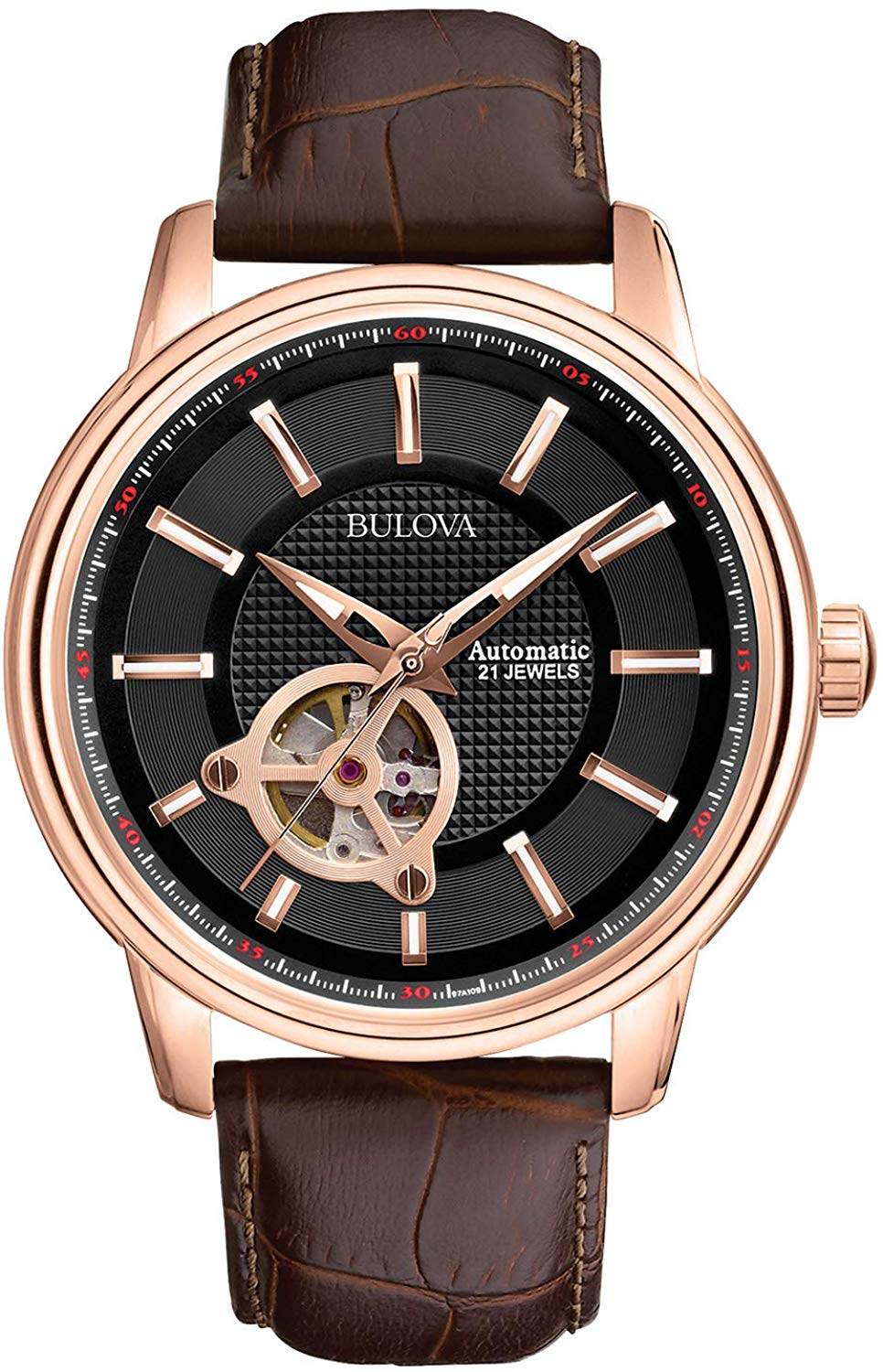 Bulova - Mens Watch - 97A109