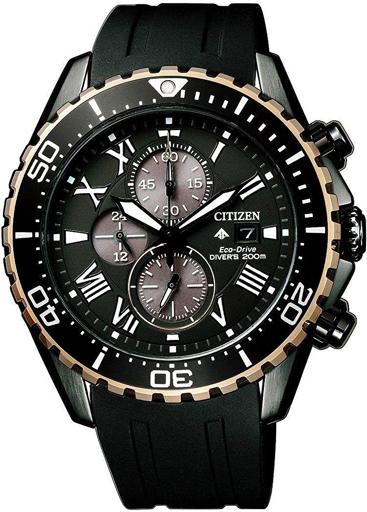 Citizen Promaster CA0716-19E Mens Chronograph