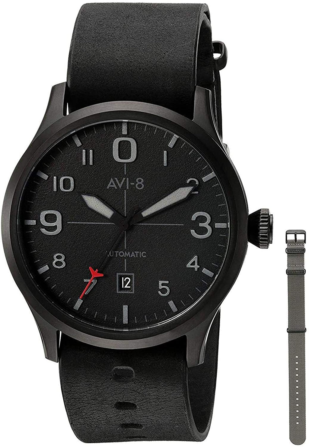 AVI-8 - Unisex Watch - Flyboy AV-4021-0F