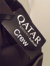 Novelty Luggage Crew Tags - Qatar Crew