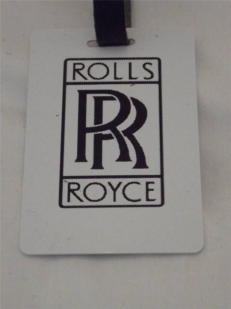 Novelty CREW LUGGAGE LABELS  ... RR -  Inflightgoods