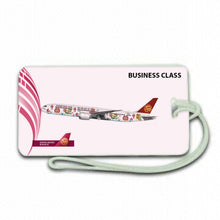 Business Class Juneyao Airways Airlines Luggage .airports