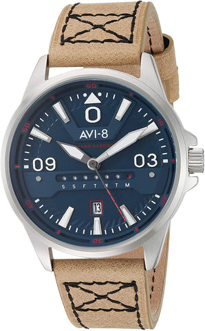 AVI-8 Aviator Watch AV-4063-02