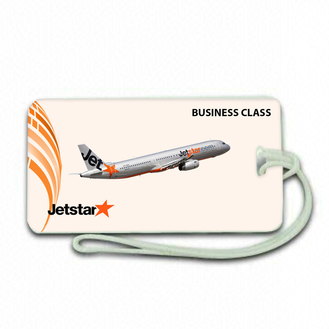 Business Class Jet Star Airways Airlines Luggage .airports