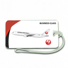 Business Class Japan Airways Airlines Luggage .airports