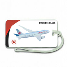 Business Class Canada Airways Airlines Luggage .airports