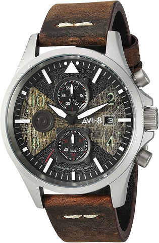 AVI-8 Men's AV-4068 Hawker Hurricane Bulman Edition, Watch