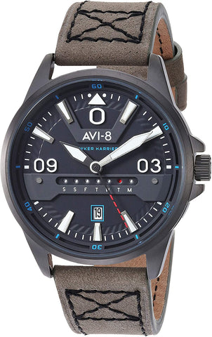 AVI-8 Aviator Watch AV-4063-03