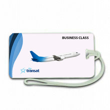 Business Class Transat Airlines Luggage .airports