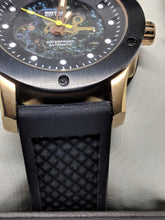 ROTARY EDITIONS 513C GENTS RRP £460 MINERAL GLASS WATCH