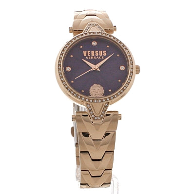 Versus Ladies V Versus Crystal Watch vspc138167