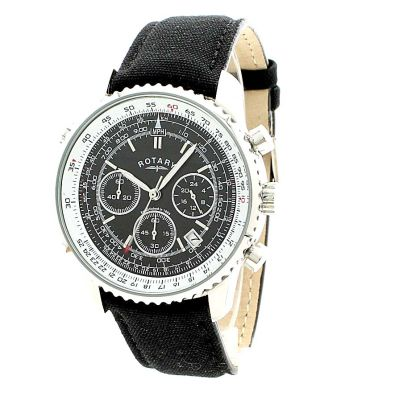 Mens Rotary Chronograph Watch GS00211/04
