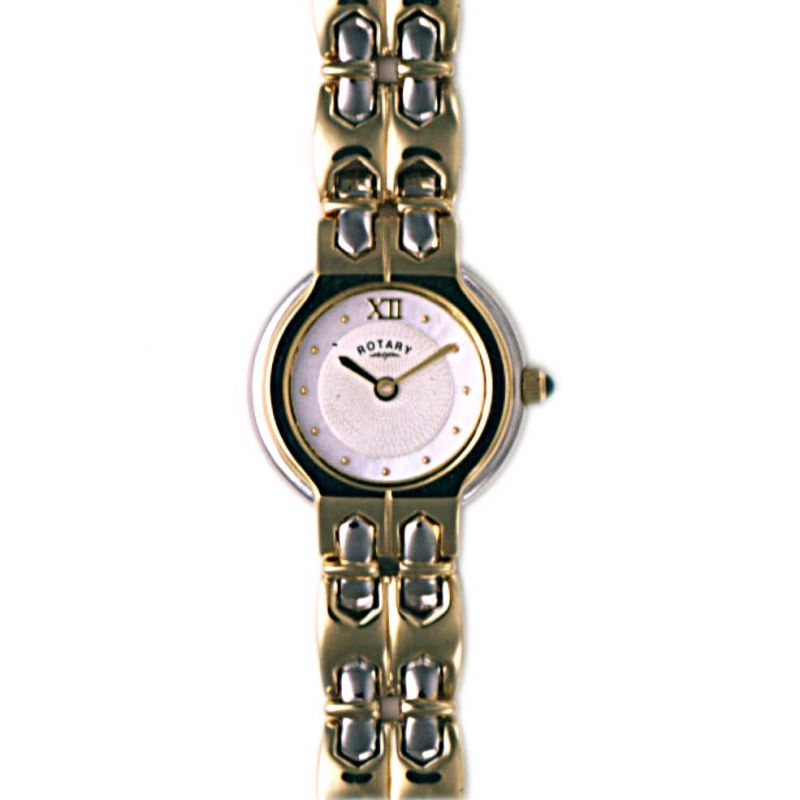 Ladies Rotary Watch LB02142/07