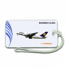 Business Class Lufthansa Airways Airlines Luggage .airports