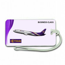 Business Class Thai Airlines Airways Airlines Luggage .airports