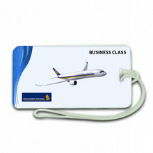 Business Class Singapore Airways Airlines Luggage .airports