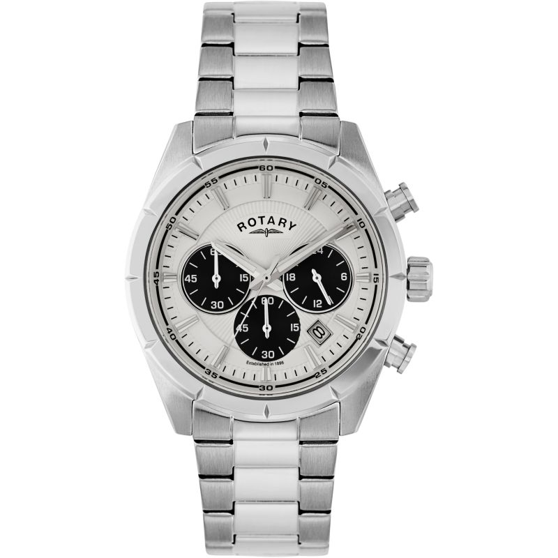 Mens Rotary Chronograph Watch GB00280/06