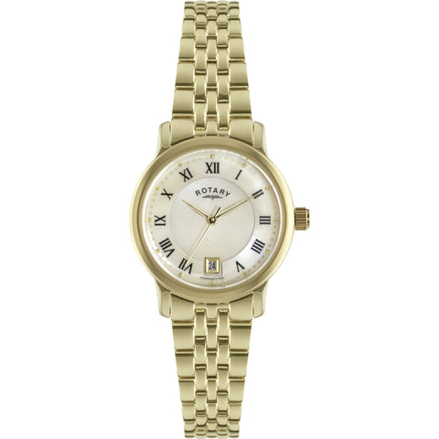 Ladies Rotary Exclusive Watch LB00179/40