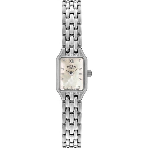 Ladies Rotary Watch LB00736/08 £139.00