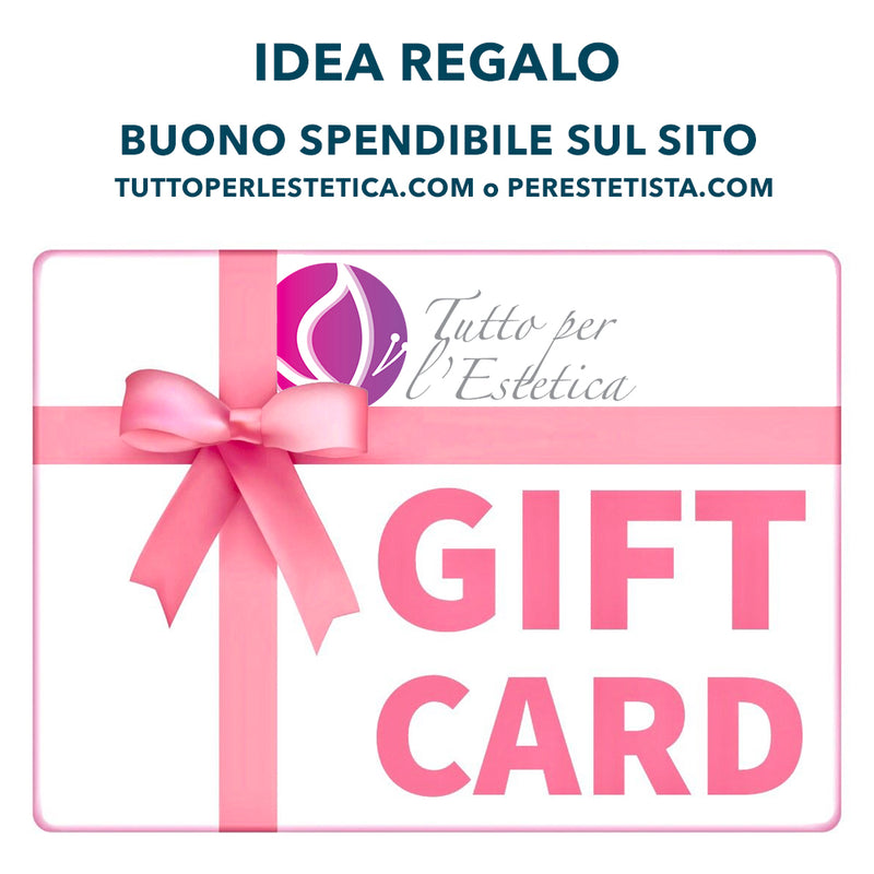 Buono regalo - Gift Card