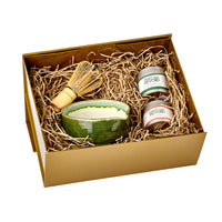 Traditional Matcha - Gift Set