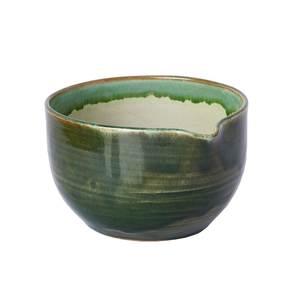 Katakuchi - Matcha Serving Bowl