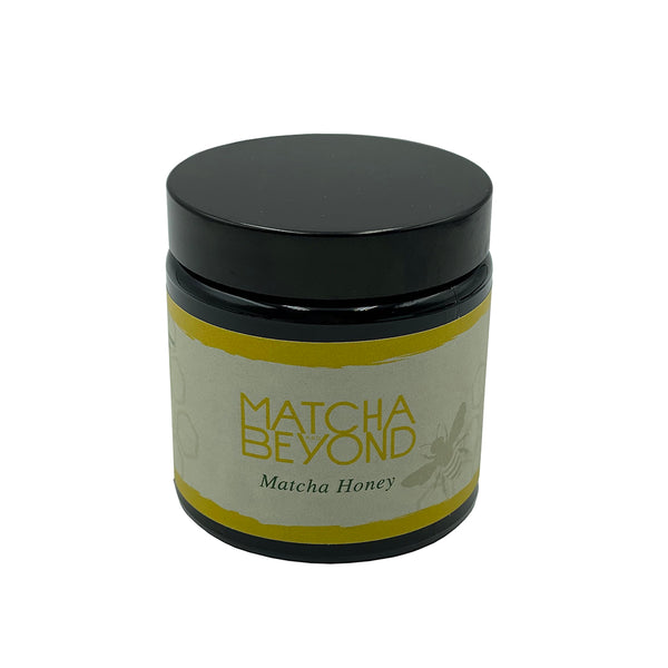 Matcha Honey