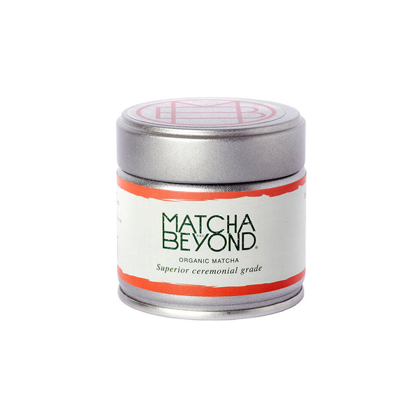 Superior Ceremonial Matcha - 30g