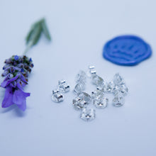 Load image into Gallery viewer, Stud Earring Butterflies