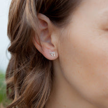 Load image into Gallery viewer, Chai/Life Stud Earings
