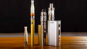 A Beginner's Guide to Vaping