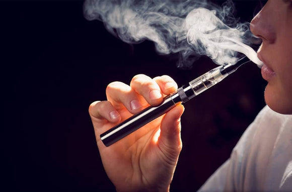 The benefits of vaping for the users