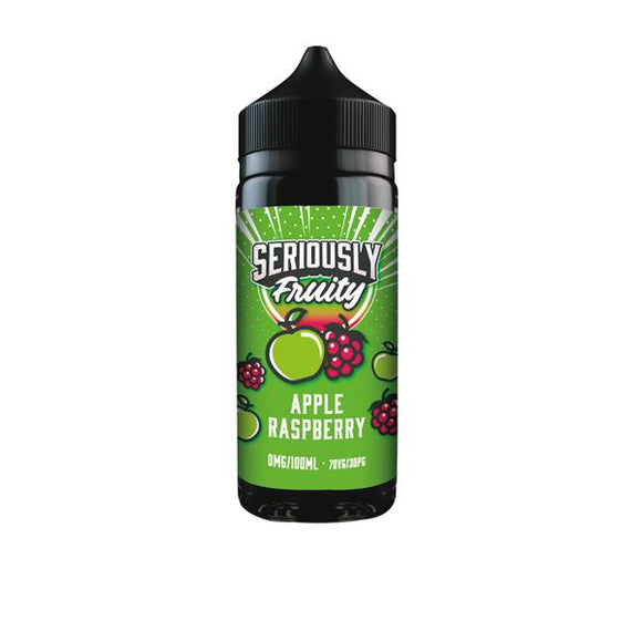 Seriously Fruity by Doozy Vape