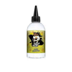 Punked Up! 200ml Shortfill