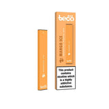 20mg Vaptio Beco Bar Disposable Vape Pod