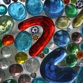 How to Make Glass on Glass Mosaics