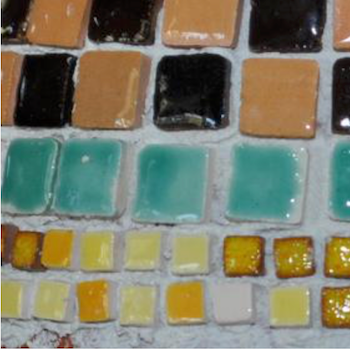 HELP IN SELECTING AN ADHESIVE FOR YOUR MOSAIC PROJECT