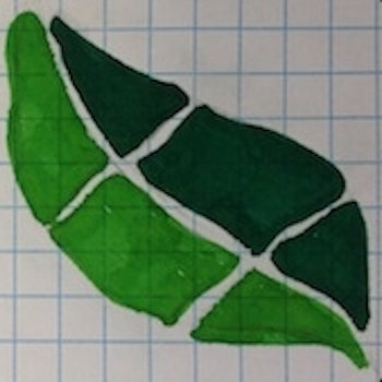 Learn How to Create Mosaic Leaves