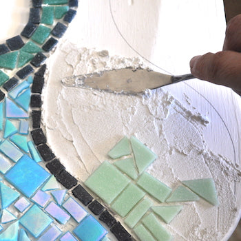 What Adhesive is Right for Your Project | Learn Mosaic Art