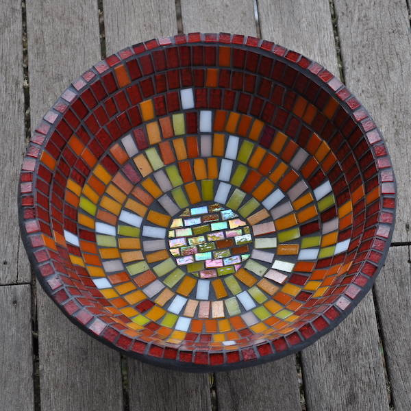How To Make Mosaic Jewellery
