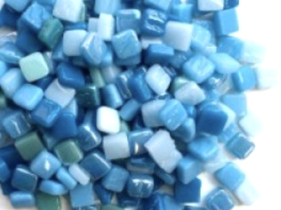 8mm Glass Tile Mixes