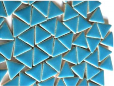 Ceramic Triangles