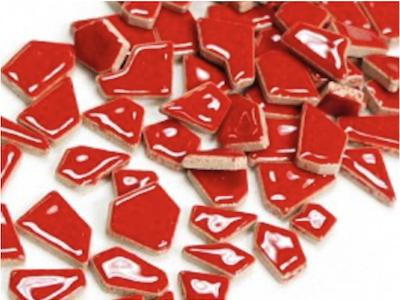 Ceramic Puzzle Pieces