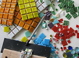 tips for buying your mosaic supplies online