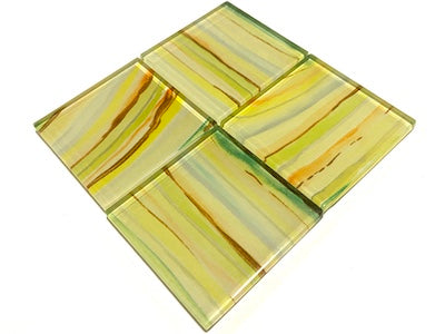 Agate Glass Mosaic Tiles 5cm - No. 16 (HM)