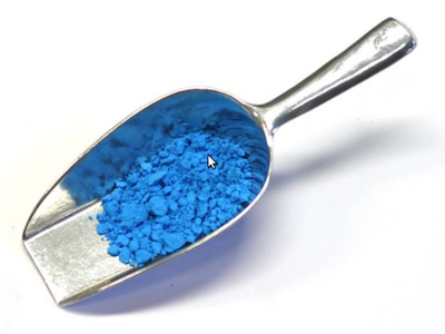 Blue Grout Colourant