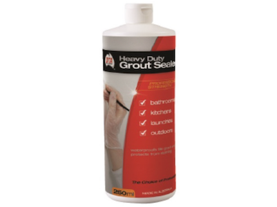 DTA GROUT SEALER 250ML BOTTLE