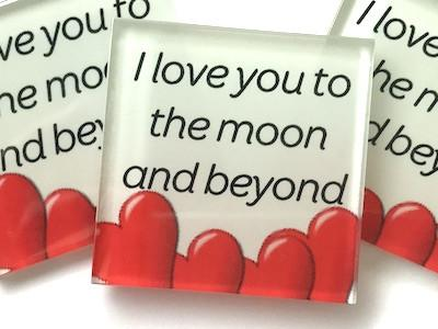 I Love You To The Moon & Beyond