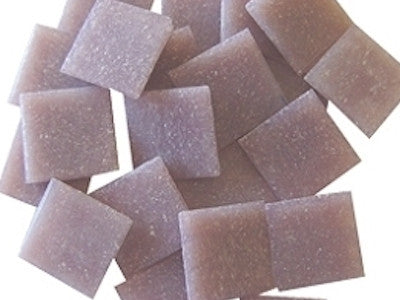 Light Purple 2cm Venetian Glass Mosaic Tiles